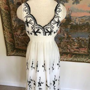 Fredericks of Hollywood Dress